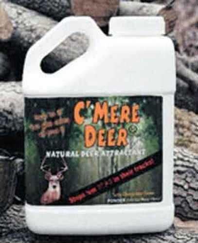 C'Mere Deer C' MERE DEER C-Mere Deer Game Attractant Powder 2 Gallon Jug 00009