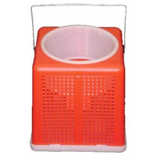 Challenge Plastics Challenge Cricket Bucket Big Mouth-Plastic Md#: 50248