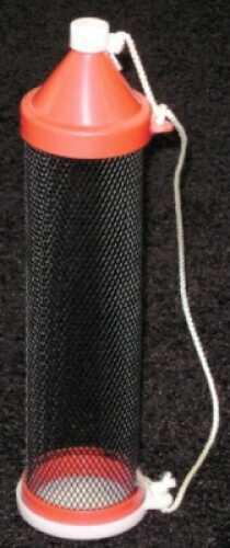 Challenge Plastics Challenge Cricket Tube Tall Tube Md#: 50298