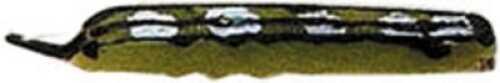 Creme Lure Co / Knight Creme / Knight Creme Small Catalpa Worm 2Pk Md#: 5166-22