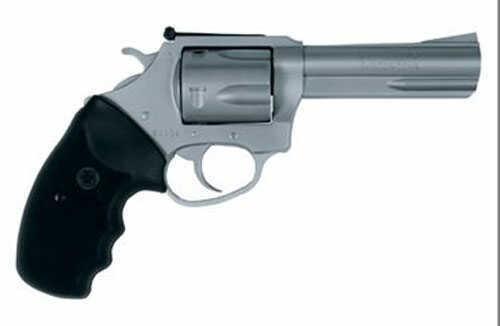 """Charter Arms Target Mag Pug 357 Magnum Pistol 4.2"""" Barrel"""