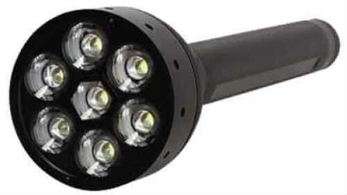Coast LED Flashlight X21 4D 1200 Lumens HP8437