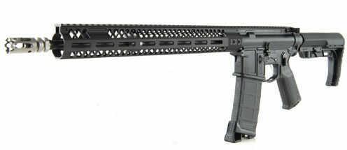 "2A Armament 5.56mm NATO 16"" Pencil Barrel and 15"" M-LOK Semi Automatic Rifle"