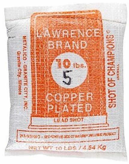 Cascade Industry Lawrence Mag Shot #6 - 25# Bag