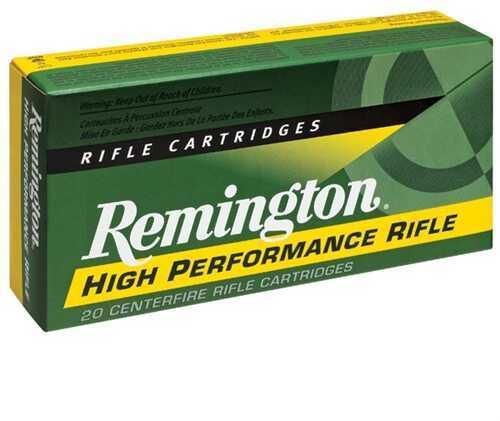 Remington 300AAC Blackout 220gr /20 R300AAC8