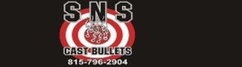 Cascade Industry SNS Cast Bullet 45ACP .452 230Gr RN