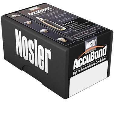 Nosler 9.3mm AccuBond 250gr Spitzer/50 59756