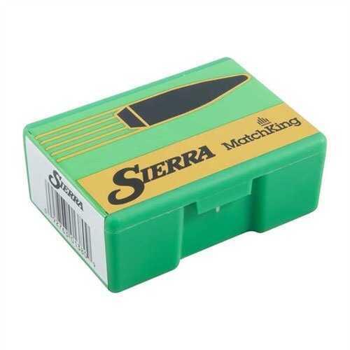 Sierra 30 Caliber 240 Gr HPBT Match/50 9245T