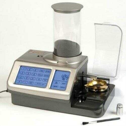 Lyman Digital Powder System (115/230V) Gen 5 7750600