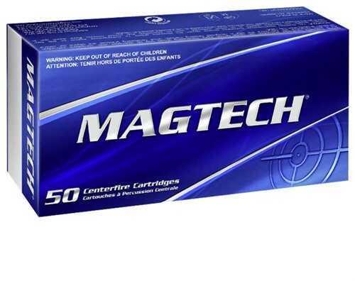 MagTech Ammunition Magtech Ammo 380 Auto 95 Gr LRN 50/Bx (50 rounds Per Box)