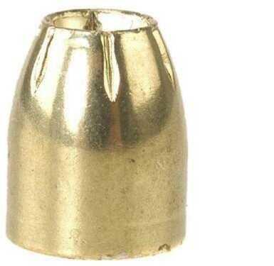 MagTech Ammunition Magtech Bullet 380 Auto 85 Gr JHP Gold 100/Box