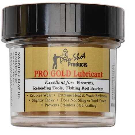 Pro-Shot Pro-Gold 1 Oz. Jar