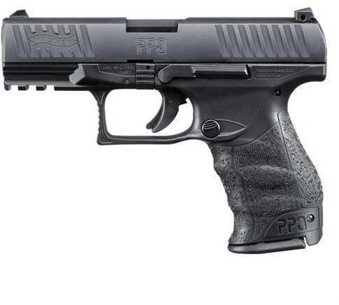 Walther PPQ M2 40 S&W 4.1'' Barrel 11 Round Semi-Auto Pistol