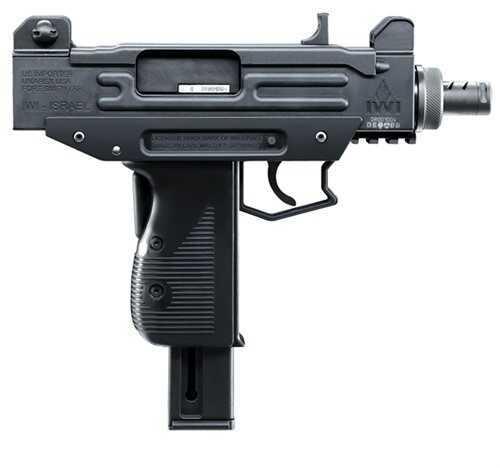 Walther Uzi Pistol 22 Long Rifle 9.5'' Barrel 20 Round