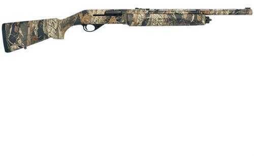 "Remington H&R Excell Auto Turkey 12 Gauge Shotgun 22"" Barrel   Camo"