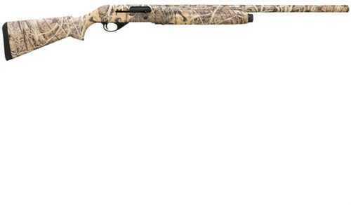 "Remington H&R Excell Auto Waterfowl 12 Gauge Shotgun 28"" Barrel Waterfowl Camo"
