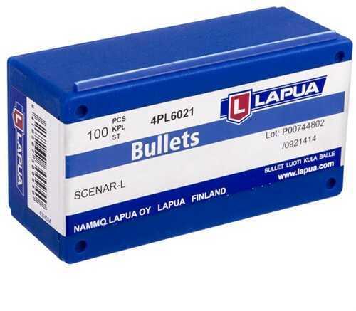 Lapua OTM Scenar L 7mm 180 Grains Bullets
