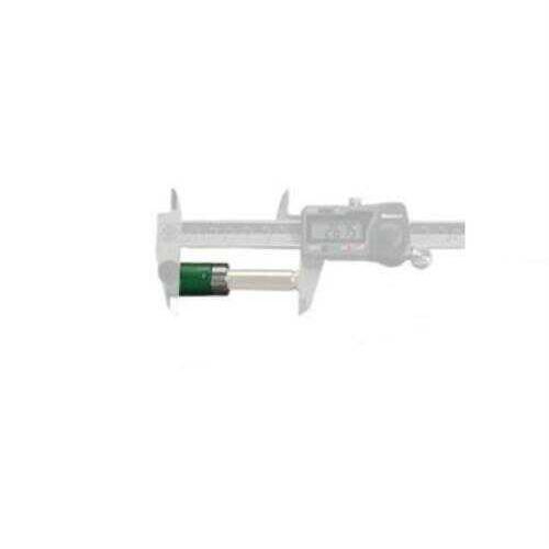 Cascade Industry Sinclair Bullet Comparator/Bump Gauge Body, Universal Caliber