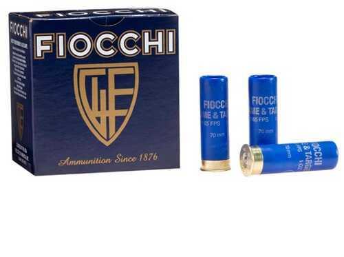 Fiocchi Ammo Fiocchi Game Load 16Ga 2.75'' 1Oz #7.5 25/Bx (25 rounds Per Box)