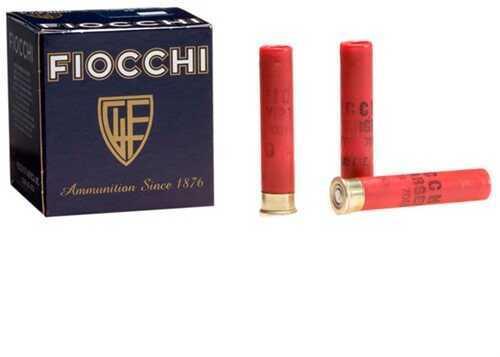 "Fiocchi Ammo Fiocchi Vip 410 Gauge 2.5"" 1/2 Ounce #7.5 Shot Shotshells, 25 Per Box Md: FI410VIP75"