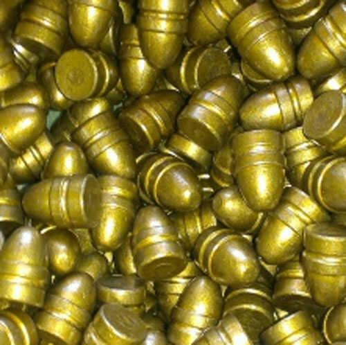 Cascade Industry SNS Bullets 10mm/.40 180Gr FP Coated 500/Box