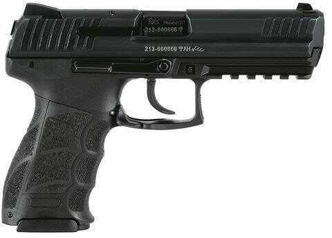 Heckler & Koch P30S V3 DA/SA withSfty/Decock Button 9mm Luger Luger10 Round 734001-A5