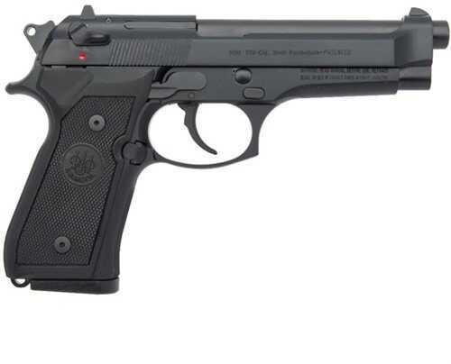 """Pistol Beretta 92G 9mm Luger 4.9"""" Barrel 15 Rounds"""