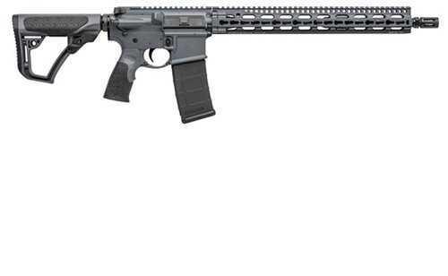 Rifle AR-15 Daniel Defense M4 V11 5.56 Nato KeyMod Slim Rail Tornado