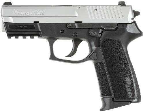 "Sig Sauer P2022 40 S&W 3.9"" Barrel 12 Round Polymer Frame 2-Tone Semi Automatic Pistol E2022-40-TSS"