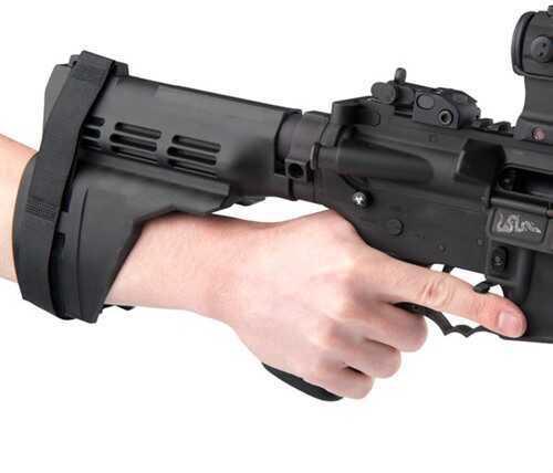 SigTac SB15 Pistol Stabilizing Brace PSB-AR-BLK