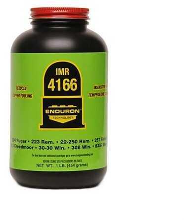 IMR Legendary Powders IMR Powder 4166 8Lb