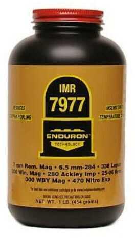 IMR Legendary Powders IMR Powder 7977 1Lb