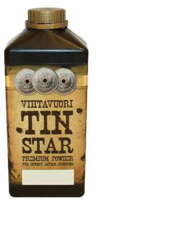 Vihtavuori Powder Tin Star NC32C 1Lb