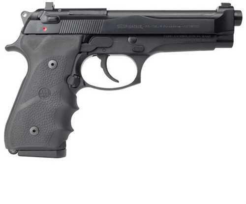 "Pistol Beretta 92FS Brigadier 9mm Luger 4.9"" Barrel 15 Rounds"