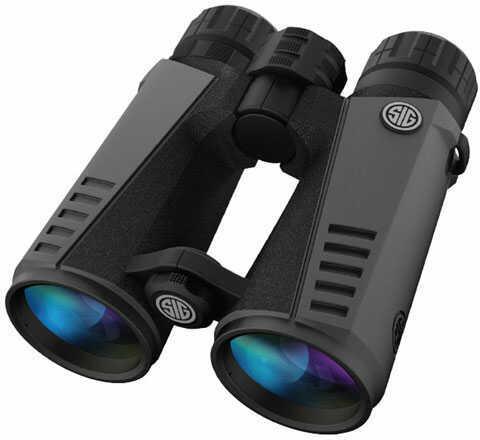 Sig Sauer Sig Zulu Binoculars HDX Glass 10x42mm
