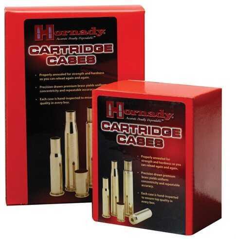 Hornady Unprimed Cases 9x18 Makarov 200/Bx