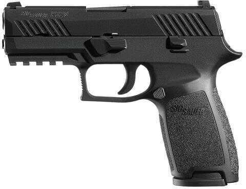 Pistol Sig Sauer P320CA 9mm Luger SIG NS 17rd 320CA-9-BSS