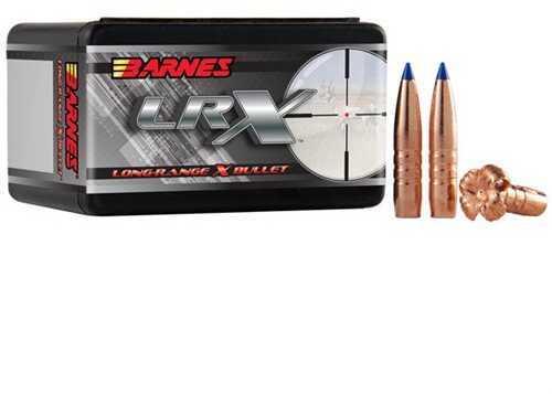Barnes Bullets Barnes Lrx 6.5mm 127gr Reloading Bullets 50 Per Box