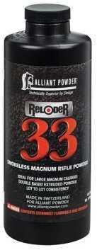 Alliant Powder Alliant Reloder 33 1Lb
