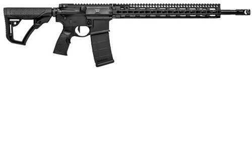 AR-15 Daniel Defense M4 V11 Pro 5.56mm NATO 18'' Barrel Semi-Automatic Rifle