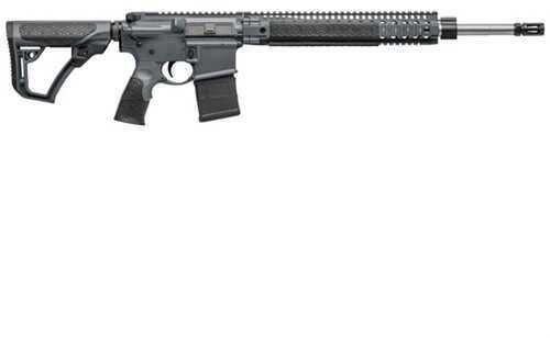 Rifle AR-15 Daniel Defense MK12 18'' Stainless Steel 5.56 Tornado