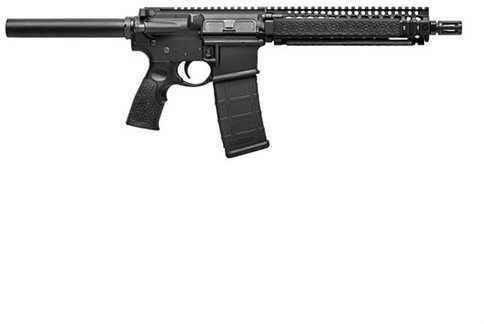 "Daniel Defense M4 MK18 Pistol 10.3"" Barrel 5.56 NATO 30 Rounds"