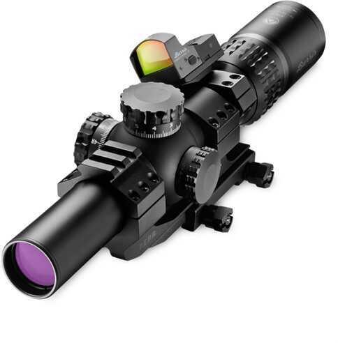 Burris XTR II 1-5x24mm Ill. Ballistic 5.56 Gen 3 Fastfire 3