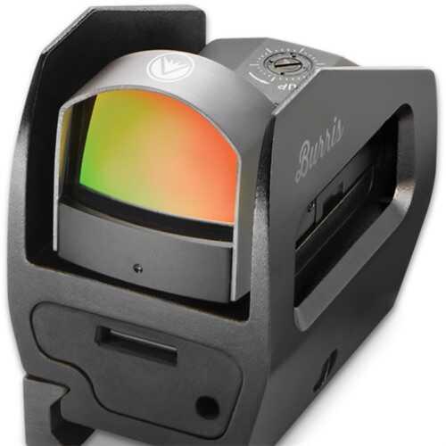 Burris AR-F3 Flatop Fastfire Sight 3 MOA Dot