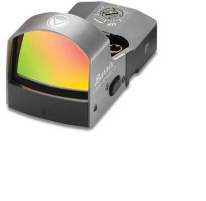 Burris Fastfire III 8 MOA Dot