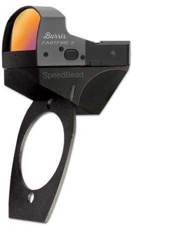 Burris Speed Bead Benelli M2, Montefeltro, Ultra Light 8 MOA Dot