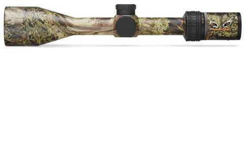 Burris Predator Quest 4.5-14x42mm Ballistic Plex E1 Camo