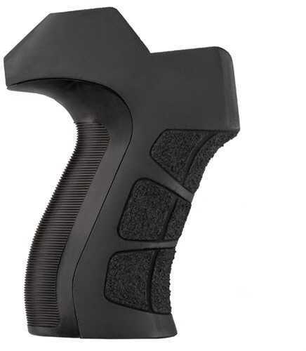 Advanced Technology Intl. Advanced Technology Scorpion Grip X2 AR-15 Glass Polymer Black A5102342