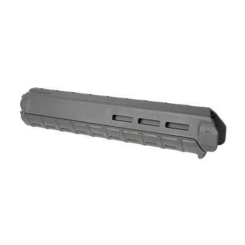 Magpul Industries Corp. Magpul MOE M-Lok Handguard Rifle-Length AR-15/M4, Gray