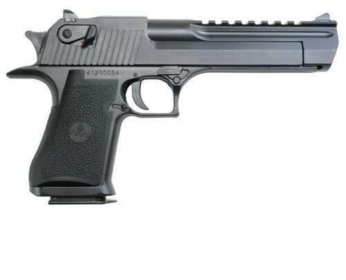 "Magnum Research Desert Eagle Mark XIX 44 Magnum 6"" Barrel Black Synthetic /Plastic Grip Semi Automatic Pistol"
